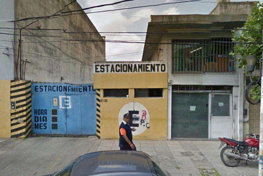 ENTRE RIOS 3136