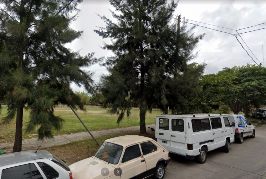 Vista Yerua
