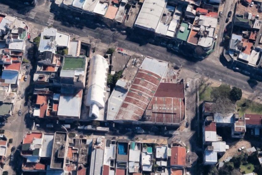 Vista Aerea - Tapalque