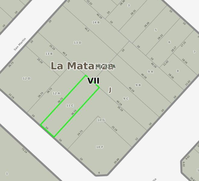 Vista Catastro 293297